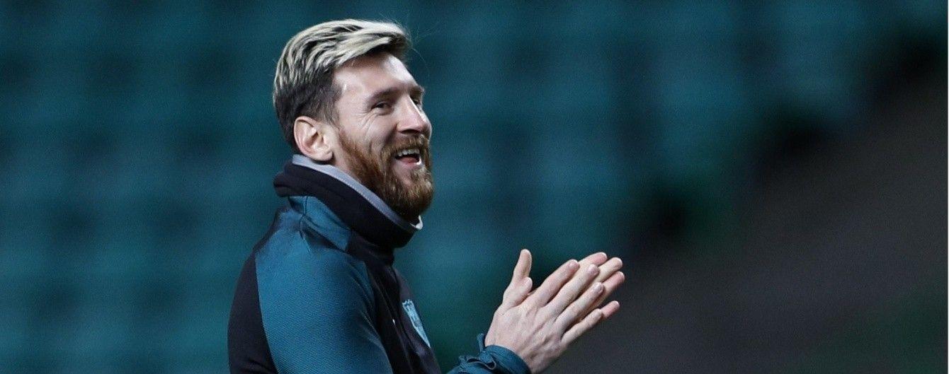 """Хавбек """"Барселони"""" заявив, що його команда здатна вигравати без Мессі"""