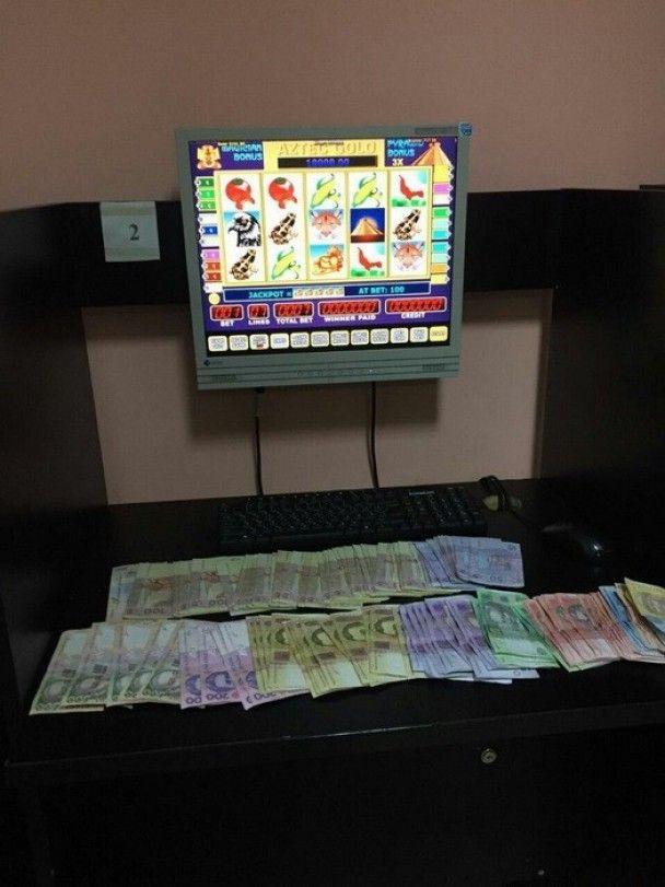 Сеть незаконных казино магнитные карты в игровые автоматы