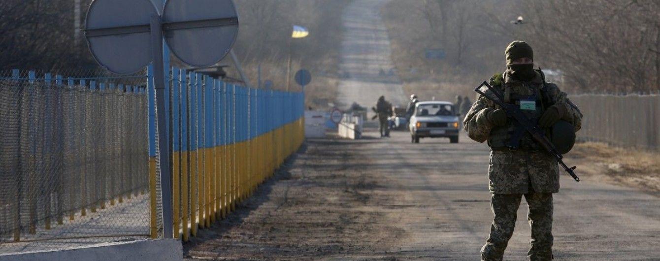 На Луганщині волонтерка з Прикарпаття влаштувала міні-лікарню для бійців