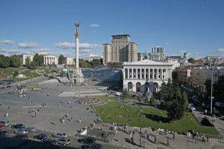 В МВД рассказали, какие улицы в Киеве будут перекрыты во время финала ЛЧ
