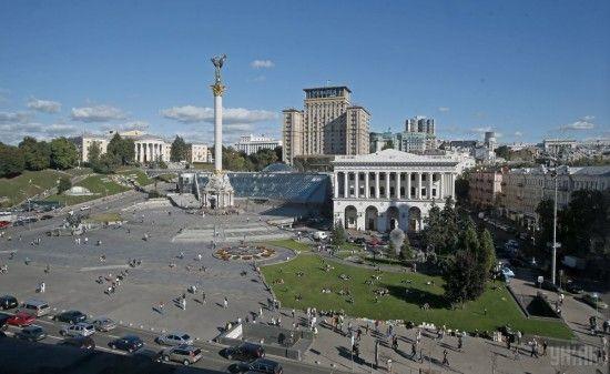 У МВС розповіли, які вулиці в Києві будуть перекриті під час фіналу Ліги чемпіонів