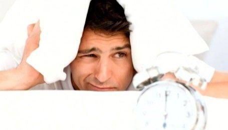 Советы терапевта, как предотвратить нарушение сна