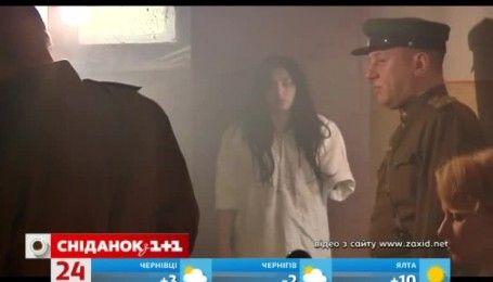 """В украинский прокат вышла впечатляющая отечественная лента """"Живая"""""""