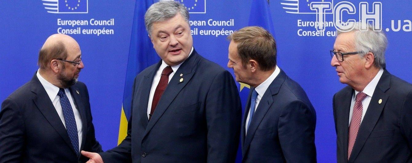 Без совместного заявления и с кулуарным скандалом: почему саммит Украина-ЕС уже окрестили провальным