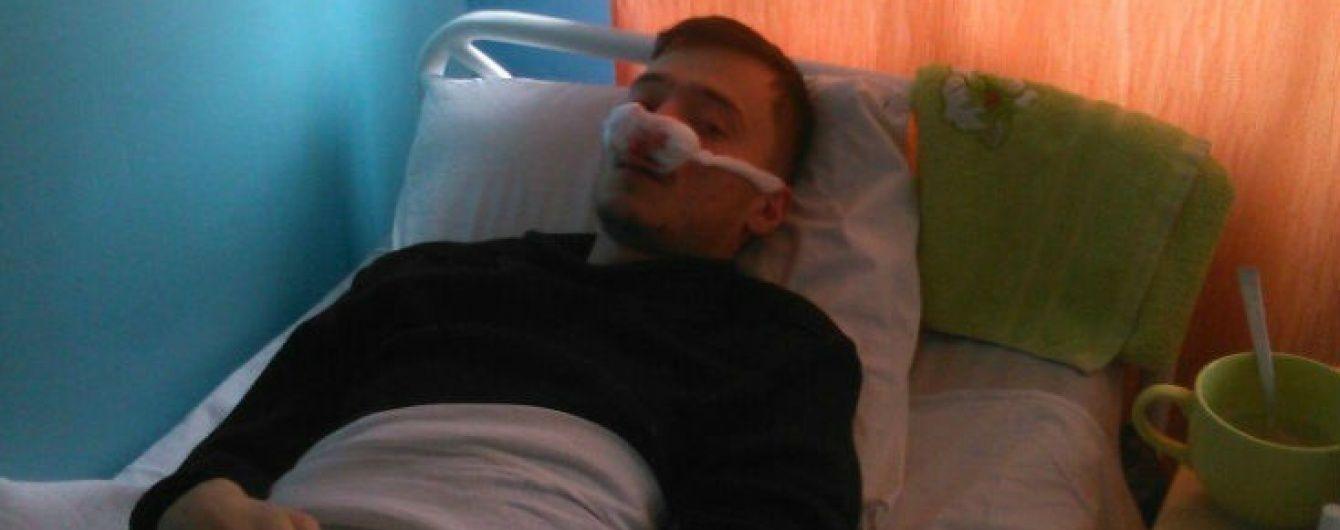 Ярославу негайно потрібна трансплантація кісткового мозку