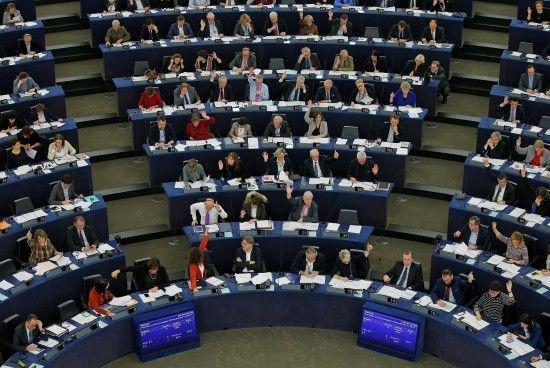 Прокремлевского депутата Европарламента обвиняют в шпионаже