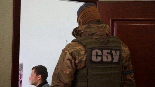 На Одещині російський бізнесмен вкрав $ 6 млн та лиман