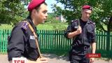 В Черновцах уволили милиционеров, которые ходили с шевронами расформированного «Беркута»