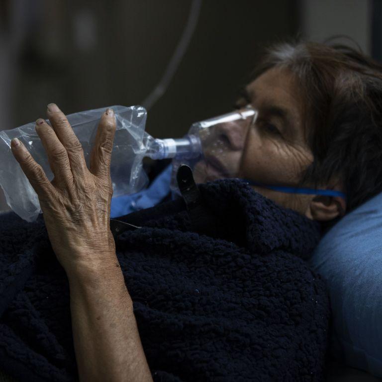 Вот-вот закончится: в больнице в Хмельницкой бьют тревогу из-за отсутствия кислорода