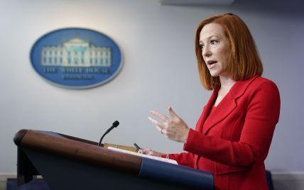 У Білому домі пояснили, навіщо США завдали авіаударів у Сирії та Іраку