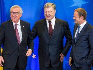 Кризис европейской солидарности