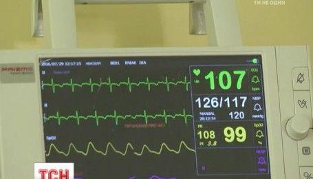 Украинские врачи предупредили о возможной эпидемии опасных болезней среди детей