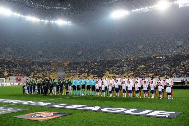 """Такі різні результати: як """"Шахтар"""" та """"Зоря"""" провели передостанні матчі у групах Ліги Європи"""