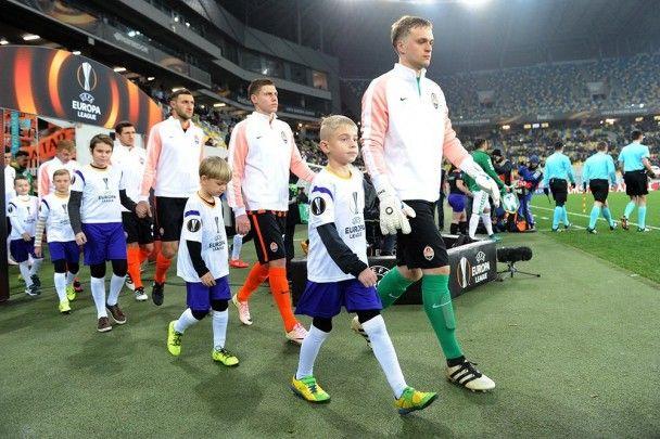 """Такие разные результаты: как """"Шахтер"""" и """"Заря"""" провели предпоследние матчи в группах Лиги Европы"""