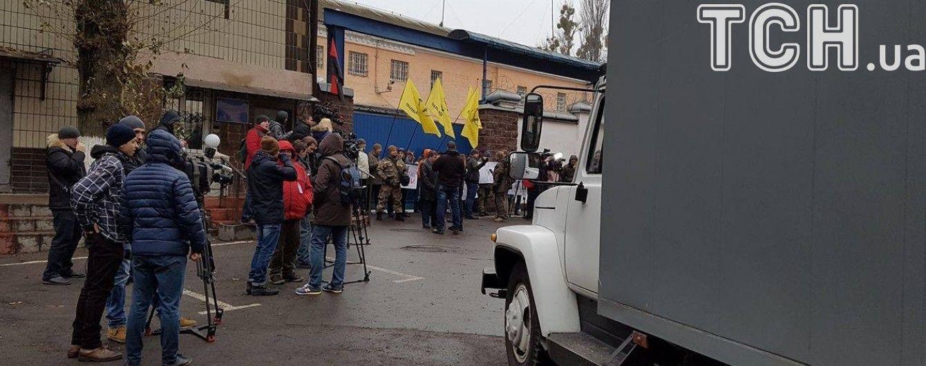 У Авакова назвали київські події довкола допиту Януковича сценарієм Кремля
