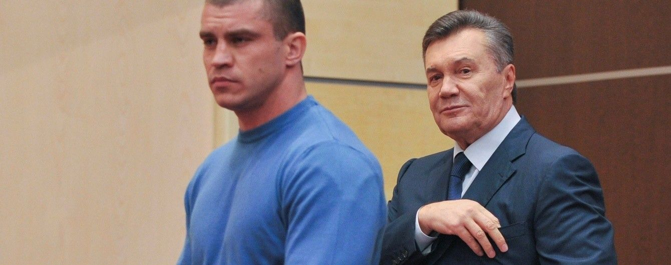 """Янукович: """"відокремлення"""" Криму від України – це погано"""