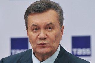 Луценко пообіцяв оприлюднити резонансні новини про перебіг справи Януковича