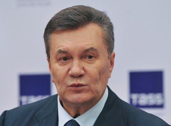"""У Януковича назвали """"фейком"""" інформацію про конфіскацію $ 200 млн і готують позов проти Луценка"""