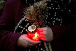 Голодомор лише за півроку знищив три мільйони українців