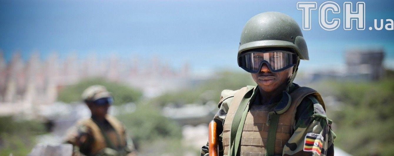 В ході запеклих сутичок в Уганді вбито півсотні людей, поліція арештувала місцевого короля