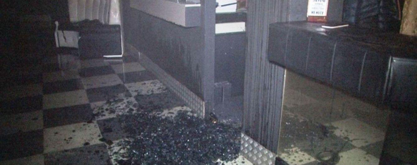 Постраждалі від пожежі в львівському клубі розповіли подробиці подій