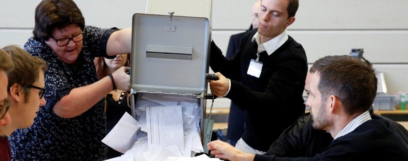 У Швейцарії на референдумі проголосували проти закриття АЕС