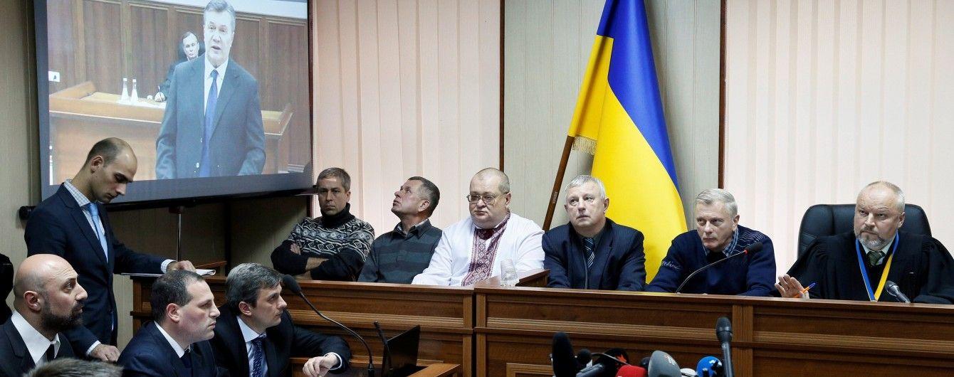 Відомий юрист про відеодопит Януковича: це як нагодувати голодного через телевізор