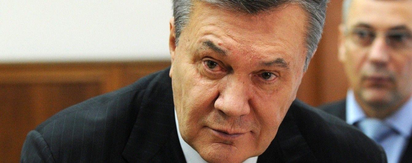 Афери з вертолітними майданчиками. Від ГПУ вимагають нового розслідування щодо Януковича