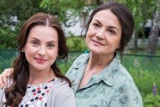 """Мелодрама """"Катерина"""" стала найбільш рейтинговим художнім фільмом вихідних"""