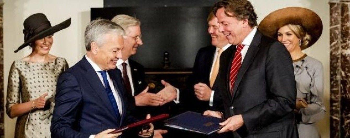 Дві країни Європи домовились про мирний обмін своїми територіями
