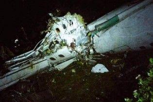 Щонайменше 6 людей були врятовані в авіакатастрофі в Колумбії