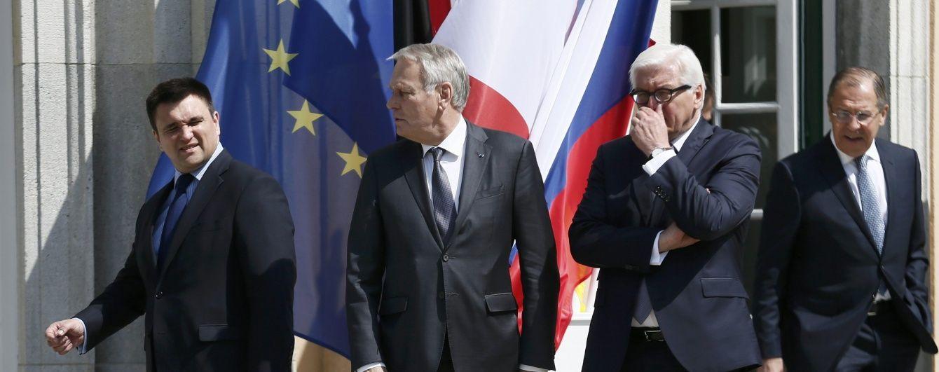 """""""Нормандська"""" зустріч у Мінську. Що вимагатиме Україна від Росії щодо Донбасу"""