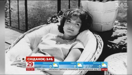Невыдуманная история жизни непревзойденной Жаклин Кеннеди