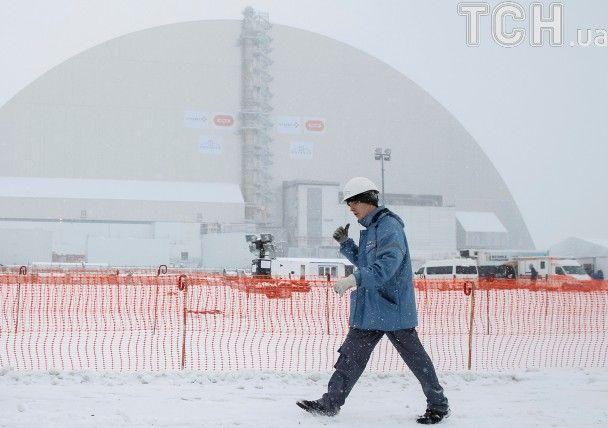 Найбільша у світі рухома конструкція. Як у Чорнобилі відкривали накриття над саркофагом ЧАЕС