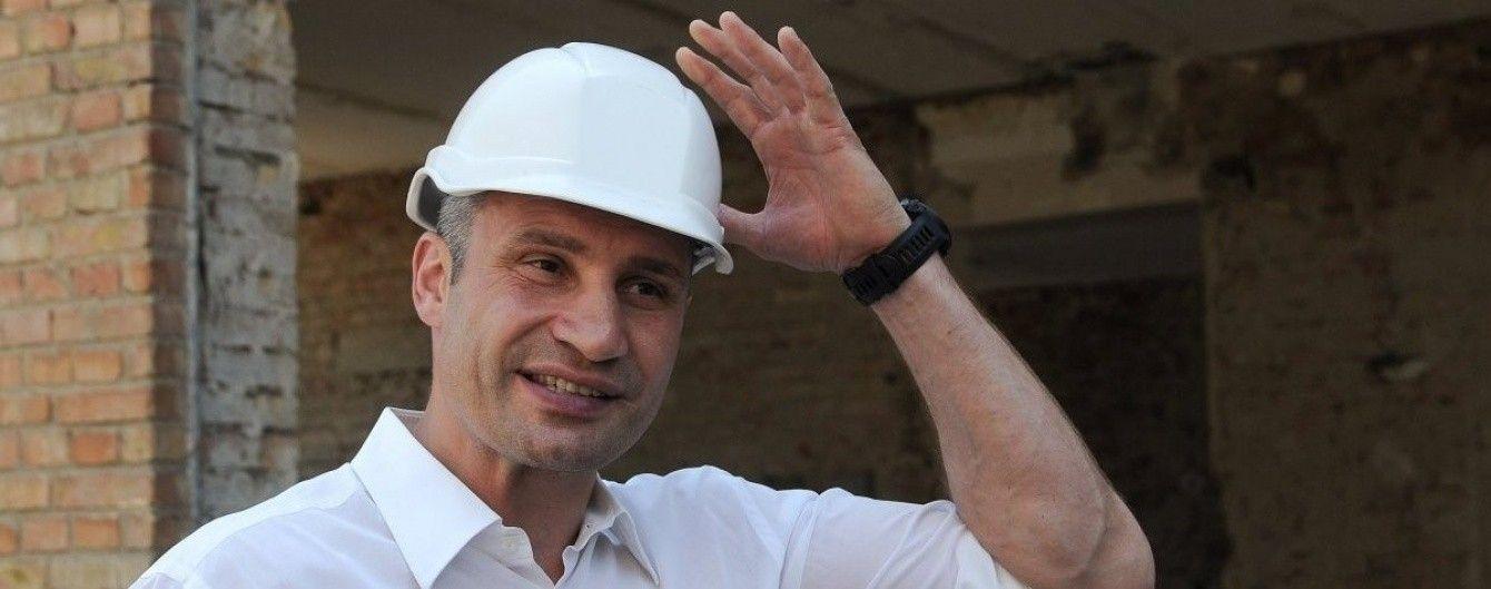 Бюджет Києва в 2017 році зросте на третину. Кому Кличко обіцяє більше грошей