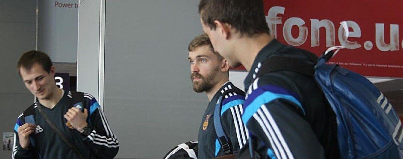 Збірна України з футзалу візьме участь у міжнародному турнірі в Китаї. Розклад матчів