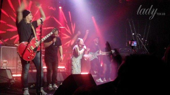 Юбилейный концерт ТНМК в Киеве_2