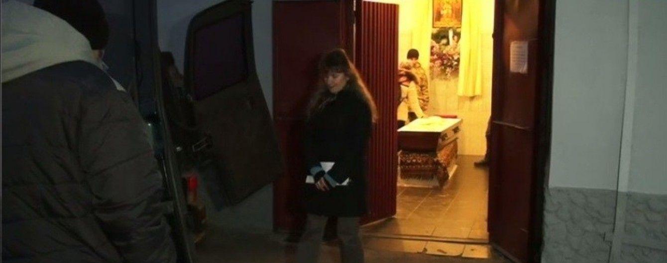 В Одесі забили до смерті військовослужбовця