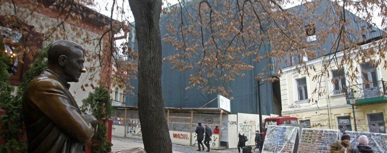 Від Театру на Подолі до VIP-висотки на Грушевського. Які забудови найбільше розлютили киян