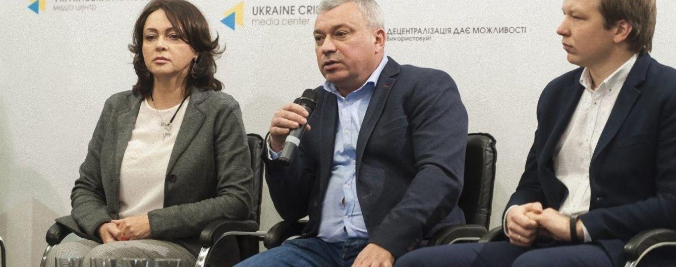 Develop Ukraine: в Украине стартовал национальный конкурс-отбор управленцев с амбициями развития регионов