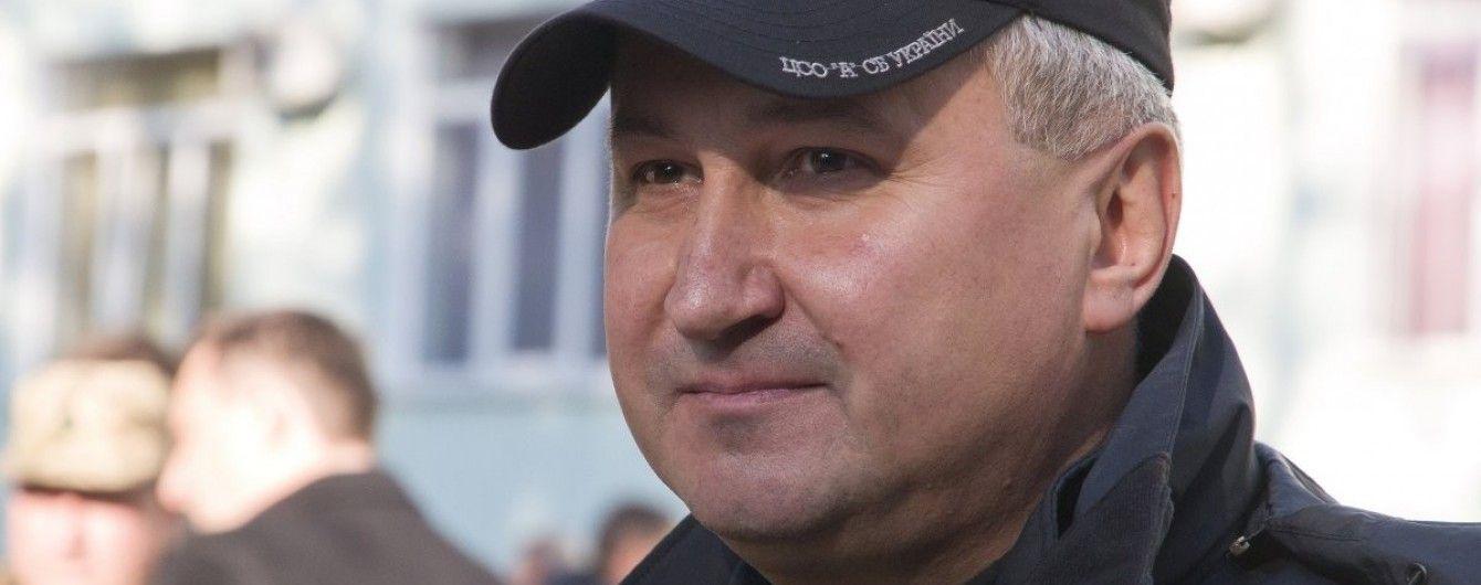 Син глави СБУ очолив у прокуратурі відділ контролю за відомством батька - ЗМІ