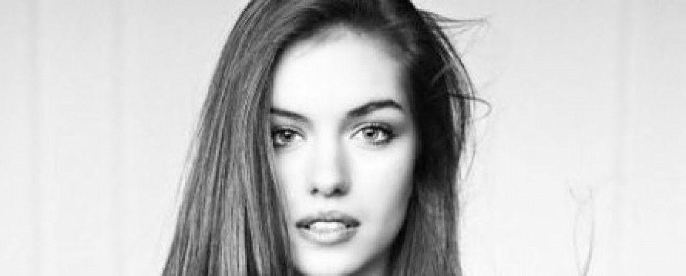 """""""Мисс Украина"""" Кучеренко выразила соболезнования по погибшим в катастрофе в Колумбии """"улыбающимся"""" фото"""
