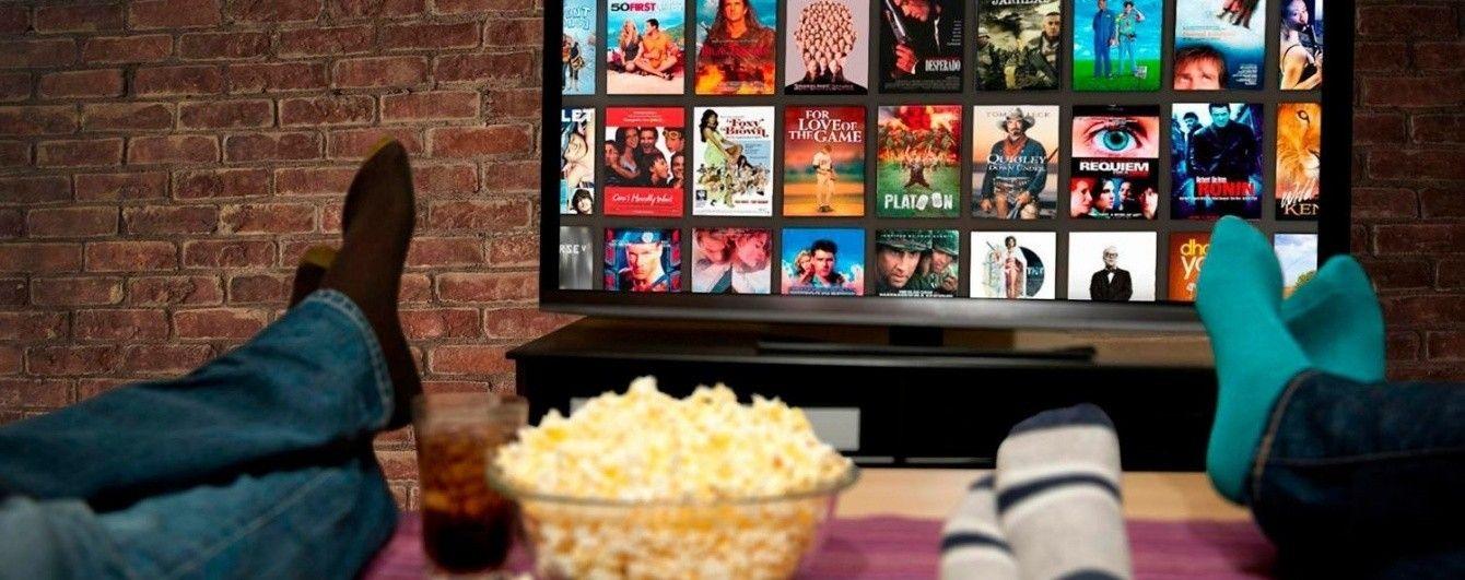 Відомий відеосервіс Netflix планує запустити субтитри українською – ЗМІ