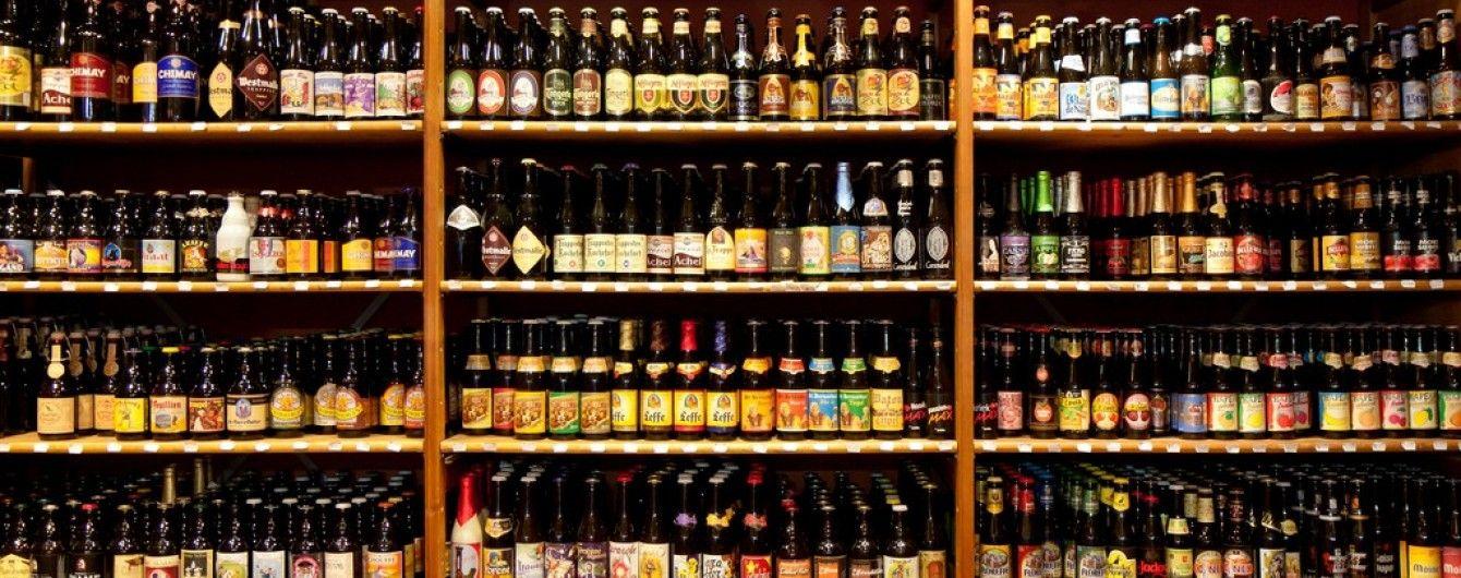 Бельгийское пиво признано культурным наследием ЮНЕСКО