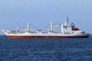 Пираты освободили захваченное у берегов Бенина судно с украинцами на борту