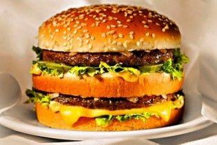 """В США умер создатель легендарного гамбургера """"Биг Мак"""""""