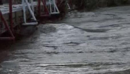 Румыния и дальше страдает от наводнений