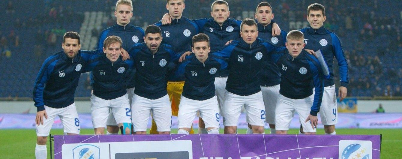 """Гравці """"Дніпра"""" показали, як відсвяткували вихід у півфінал Кубка України"""