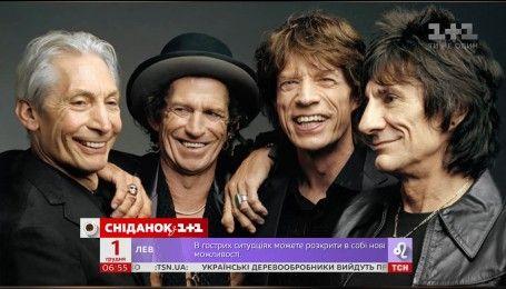 The Rolling Stones заспівали блюз