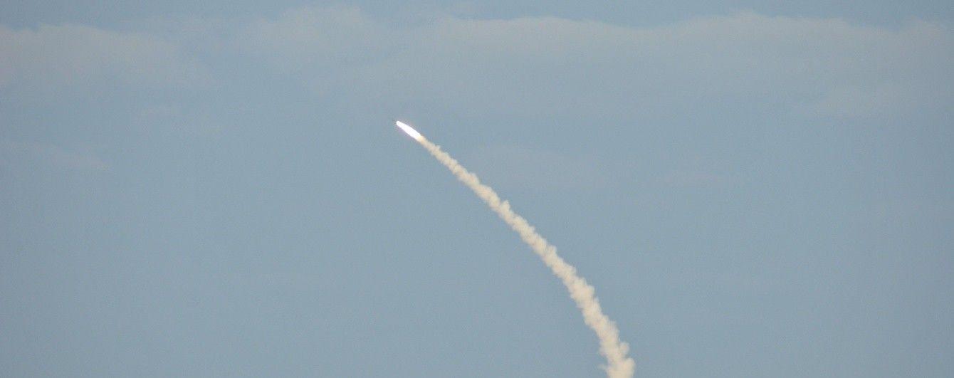 Угрозы РФ и сюрпризы от погоды. Как прошли масштабные ракетные учения на Херсонщине